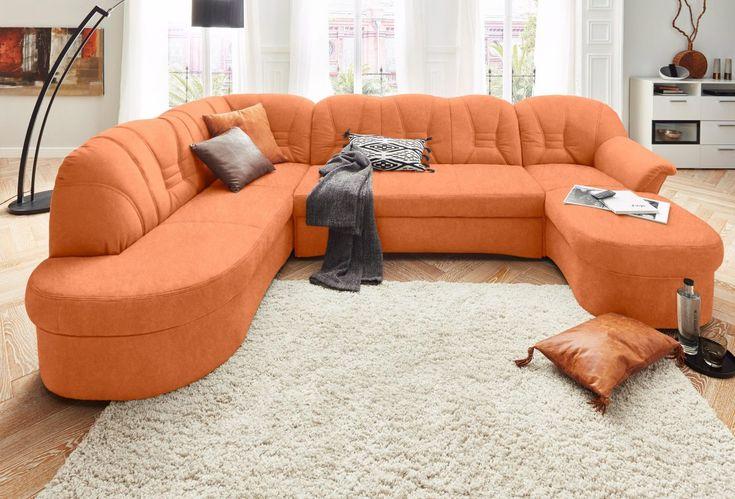 Die besten 25+ Orange wohnzimmer sofas Ideen auf Pinterest - wohnzimmer orange rot