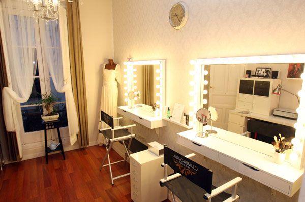 Mi peque o estudio de maquillaje en gij n asturias - Estudio de maquillaje ...