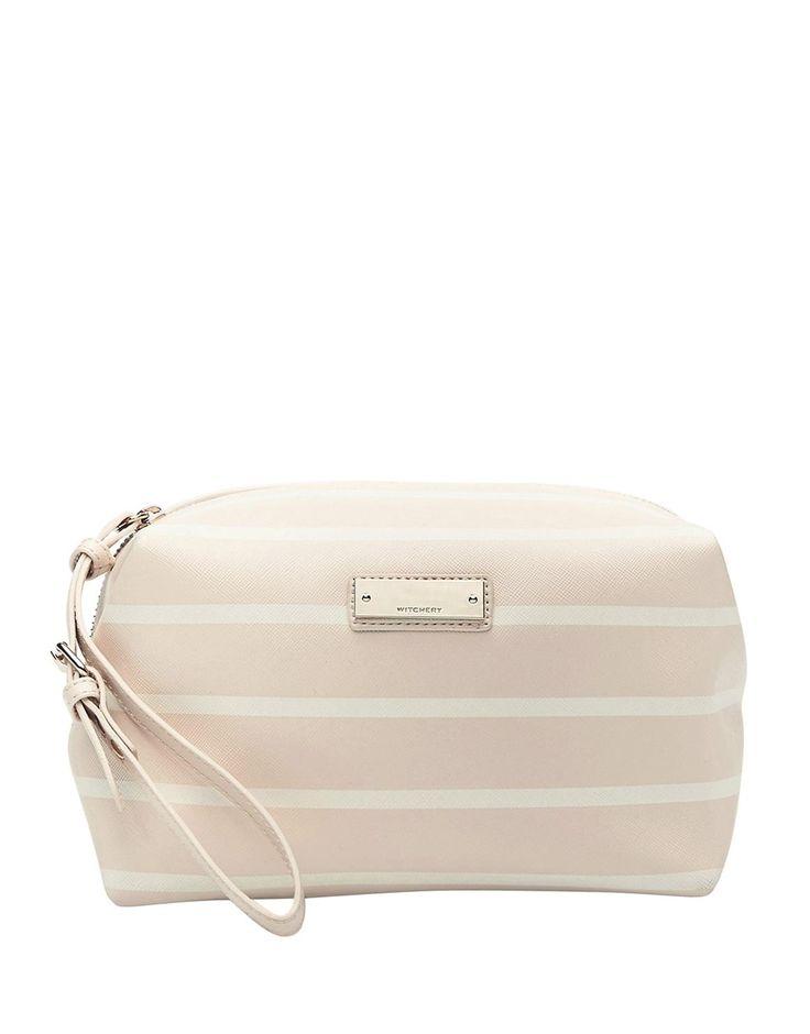 Laura Cosmetics Bag