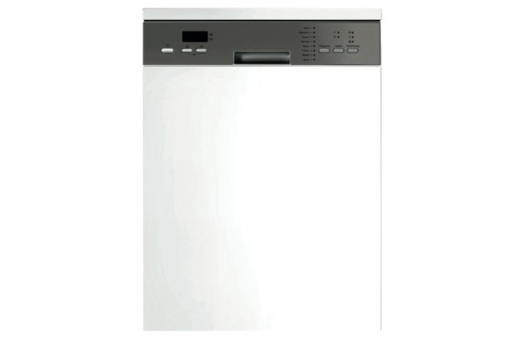 Shop Online for DeLonghi DEDW645SI DeLonghi Semi Integrated Dishwasher and more…