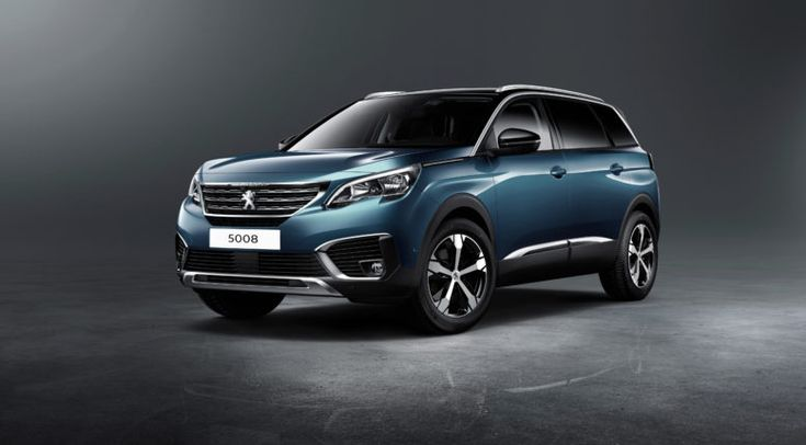 16 best Peugeot 5008 SUV images on Pinterest | Suv reviews, Cars and ...