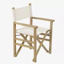 Fiam - Director Chair