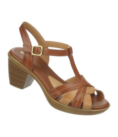 Womens evening shoes. Shoes