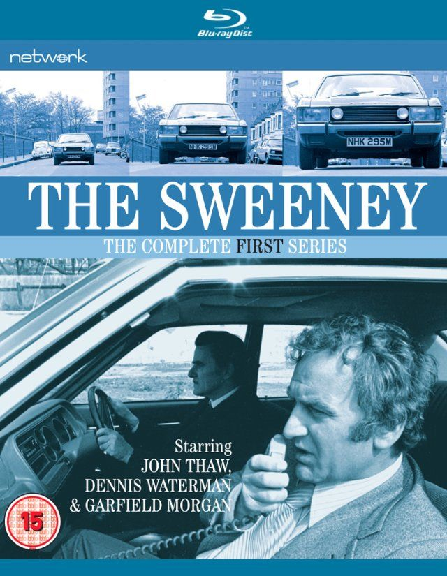 "The Sweeney is a 1970s British television police drama focusing on two members of the Flying Squad, a branch of the Metropolitan Police specialising in tackling armed robbery and violent crime in London. The programme's title derives from Sweeney Todd, which is Cockney rhyming slang for ""Flying Squad"". It starred John Thaw as Detective Inspector Jack Regan, and Dennis Waterman as his partner Detective Sergeant George Carter."