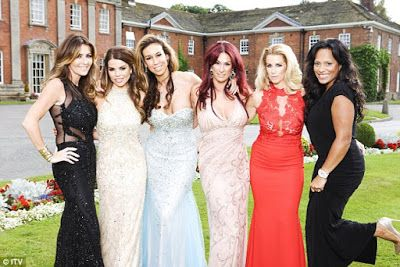 When Does The Real Housewives Of Cheshire Season 2 Premiere?