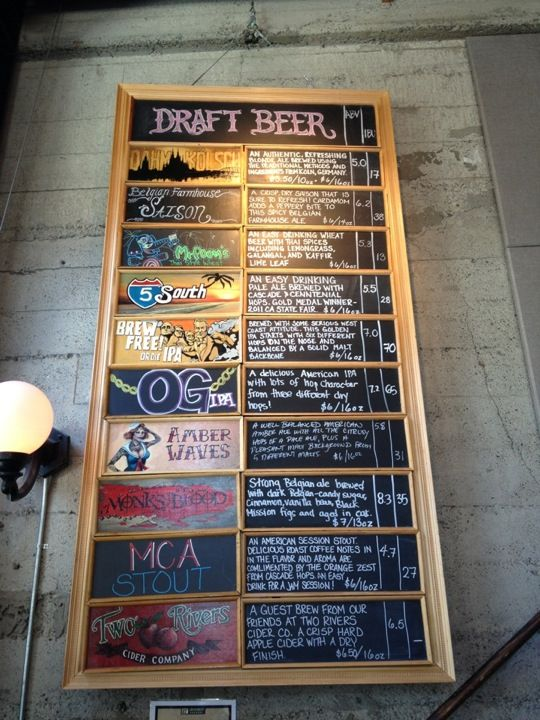 21st Amendment Brewery & Restaurant in San Francisco, CA