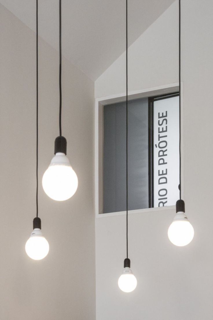 434212 badkamer lampen design led kitchen ceiling - Simpele Verlichting Voor Een Badkamer Dental Clinic By Paulo Merlini