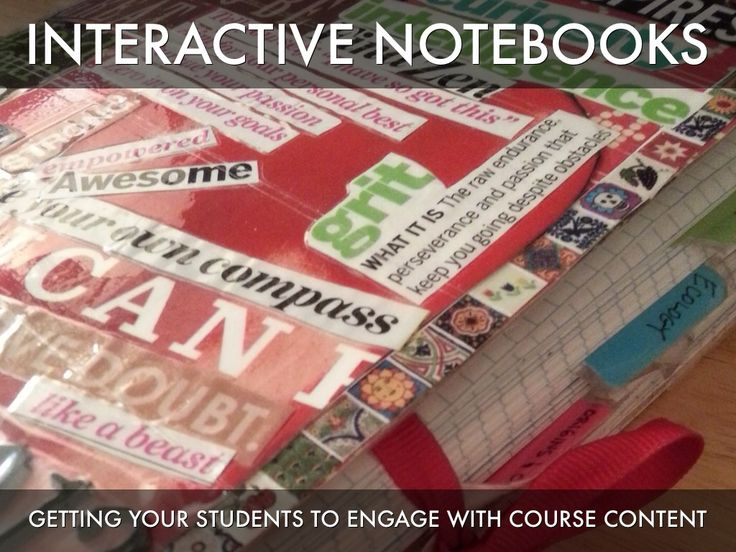 """""""Interactive notebooks In AP Biology"""" - A Haiku Deck by Lee Ferguson: This presentation is about how interactive notebooks are used in AP biology."""