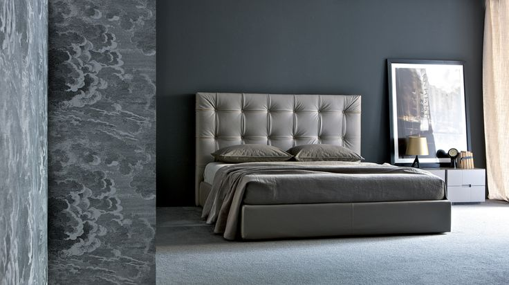 CAMARGUE Bed