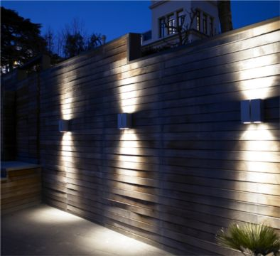 17 Best Images About Facade Lighting On Pinterest