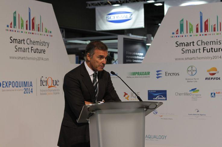 Borja García Nieto, Presidente de Grupo Financiero Riva y García