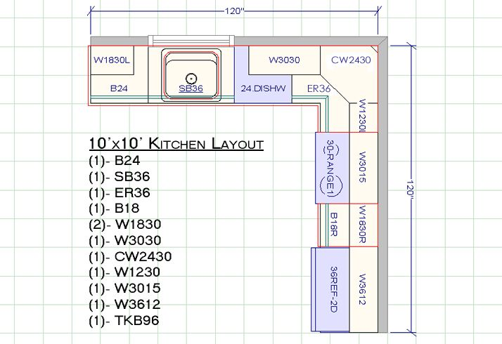 10x10 bathroom floor plans 25 best ideas about 10x10 kitchen on kitchen 15245