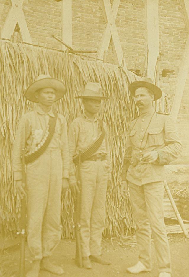 94 best Filipino-American War images on Pinterest ...