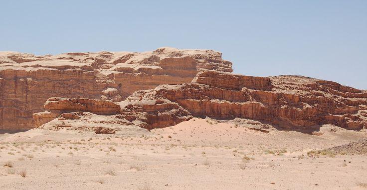 Petra & Wadi Rum Tours From Aqaba Port.