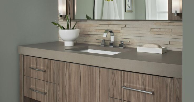 When walking into any kitchen or bathroom, the countertop is often the first thing you notice. If you are in the market for some new countertops for a remodeling project, you may be surprised by the numerous options you have in colors, styles and materials. http://www.detroitnews.com/story/opinion/columnists/glenn-haege/2016/10/20/kitchen-bathroom-countertop-options/92480264/
