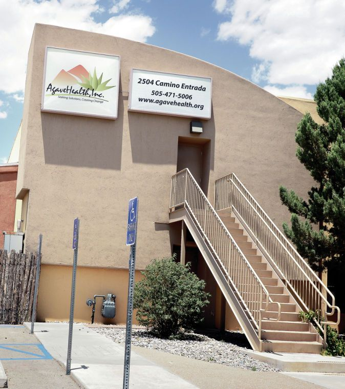 Records: N.M. paid Arizona firm ahead of provider shake-up