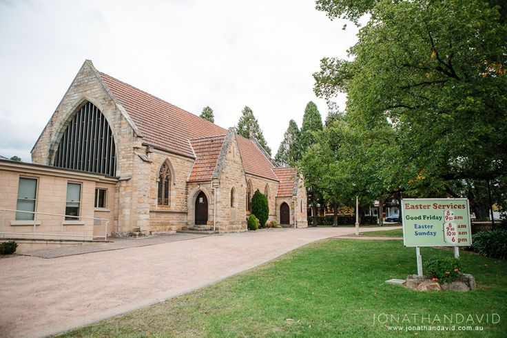 St Stephen S Anglican Church Mittagong Wedding Southern