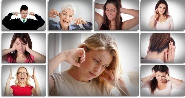 Почему возникает шум в голове? » Женский Мир
