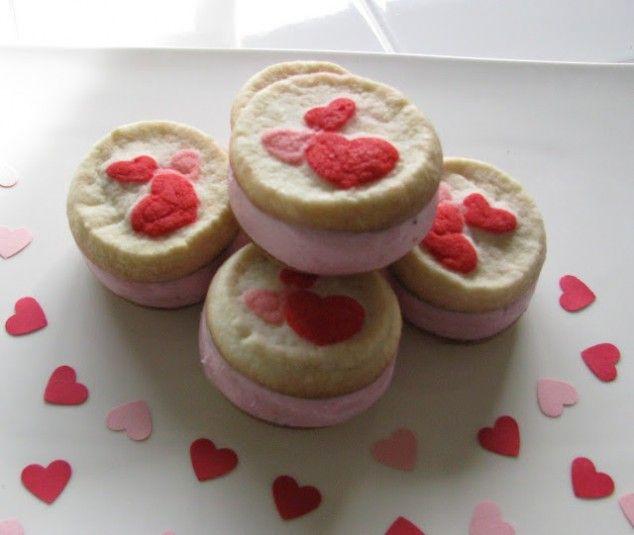 Sweet And Romantic Valentine Recipes