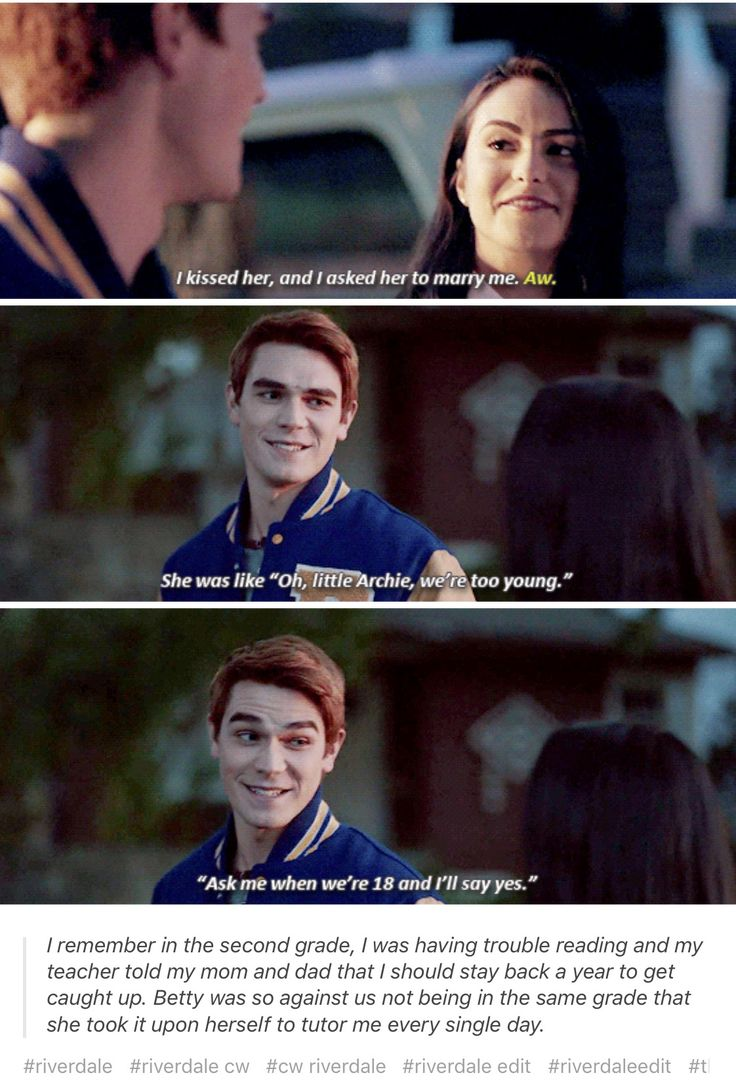Riverdale Quotes Brilliant 128 Best Riverdale Images On Pinterest  Tv Series Archie Comics