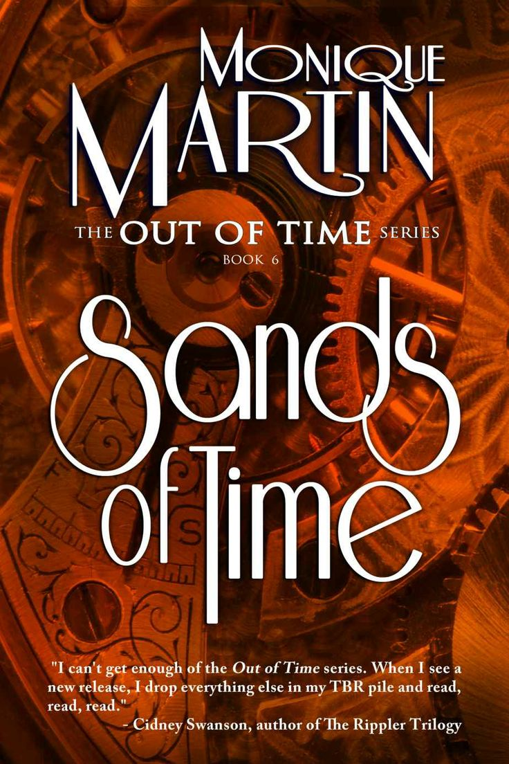 Amazon: Sands Of Time (out Of Time #6) Ebook: