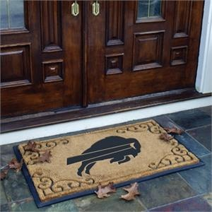 Buffalo Bills welcome mat!