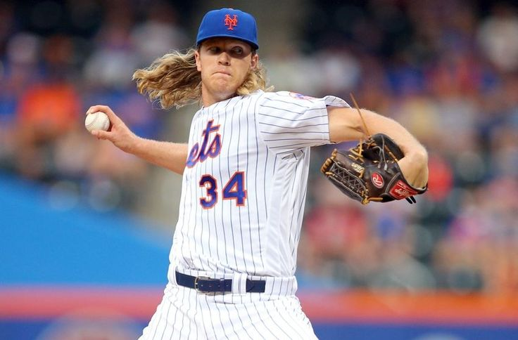 Mets News: Noah Syndergaard To Avoid MRI