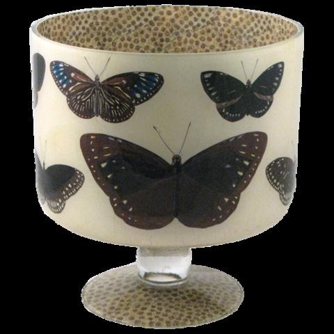 John Derian Company Inc — Brown Butterfly