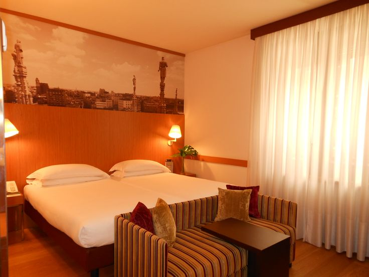#Starhotels Tourist in #Milan - Discover our brand new #DELUXE room! http://www.starhotels.com/hotels/tourist/en/home.aspx #travel #italy #italia #milano #milan #tourism