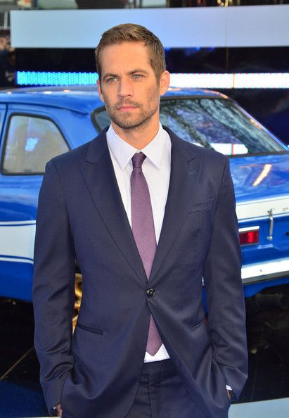 Very sad news , losing Paul Walker today :( 'Fast & Furious 6' Premieres in London
