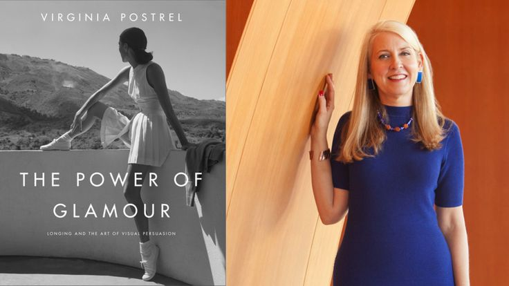 The Glamour of Futurism: An Interview with Author Virginia Postrel