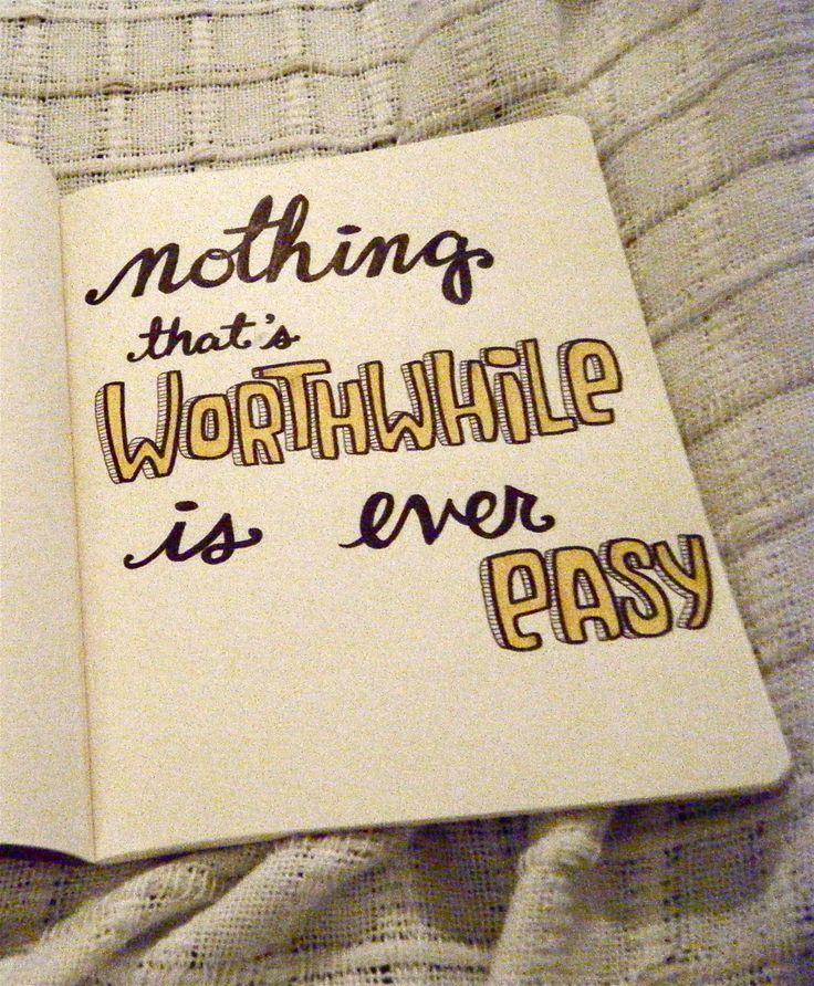 Especially writing!