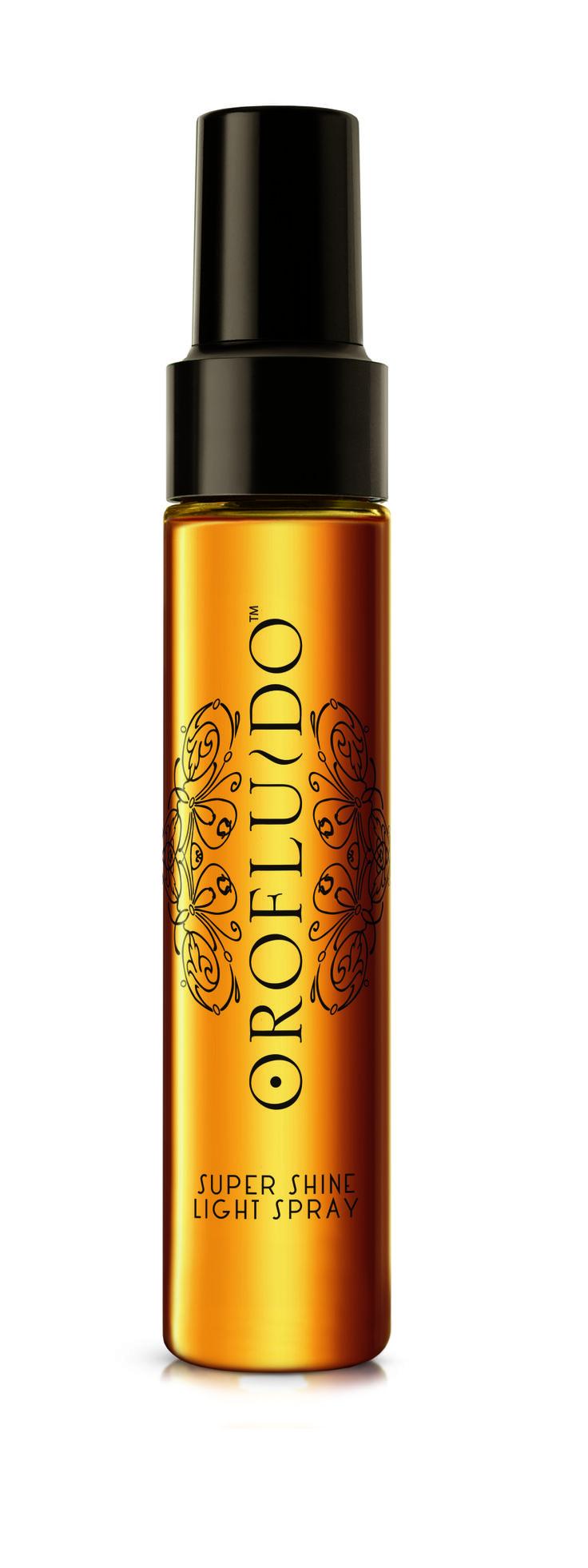 Orofluido Super Shine Light Spray 55ml.