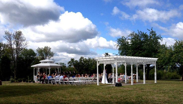 46 Best Ohio Wedding Locations Images On Pinterest