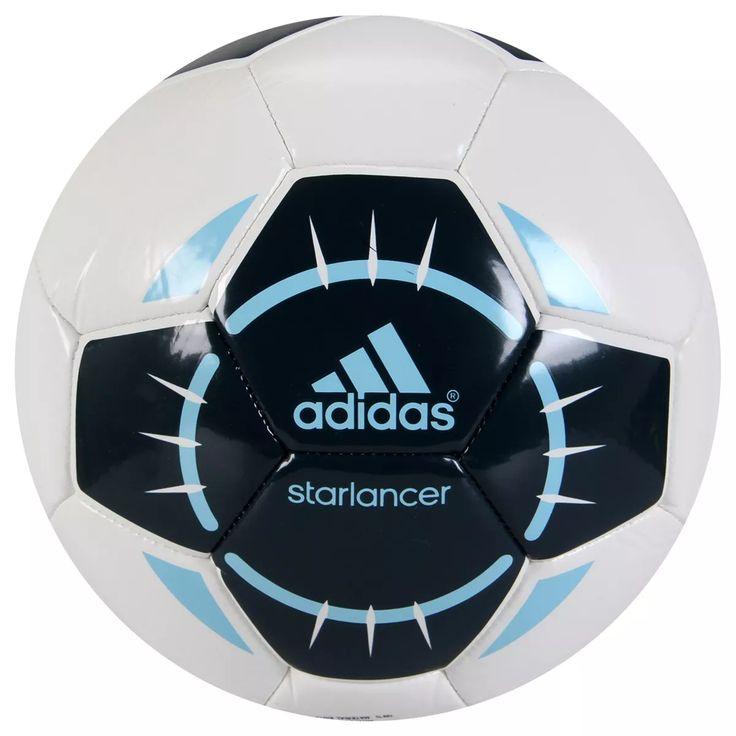 #balon de #futbol #adidas starlancer original #mercadolibre