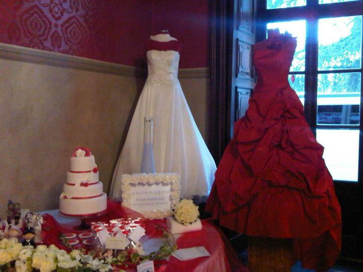 fiere per gli sposi in lombardia, wedding cake design bergamo, abiti da sposa bergamo