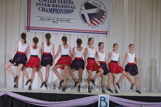 sailor gals