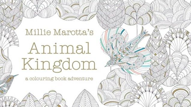 17 Best Images About Colouring In On Pinterest