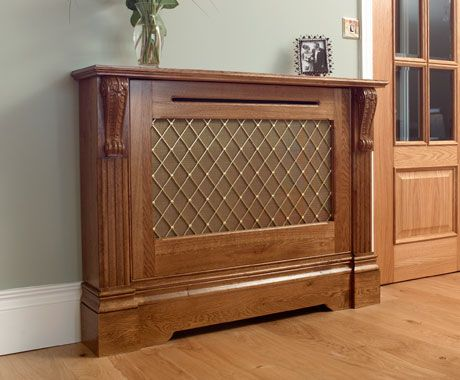Mayfair Radiator Cabinet