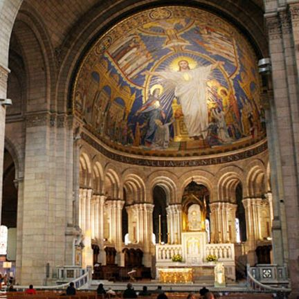 catholic church in france | one of the finest examples of French Gothic architecture in France ...