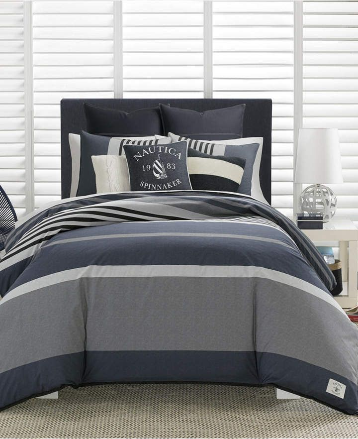 Nautica Rendon King Comforter Set Bedding With Images