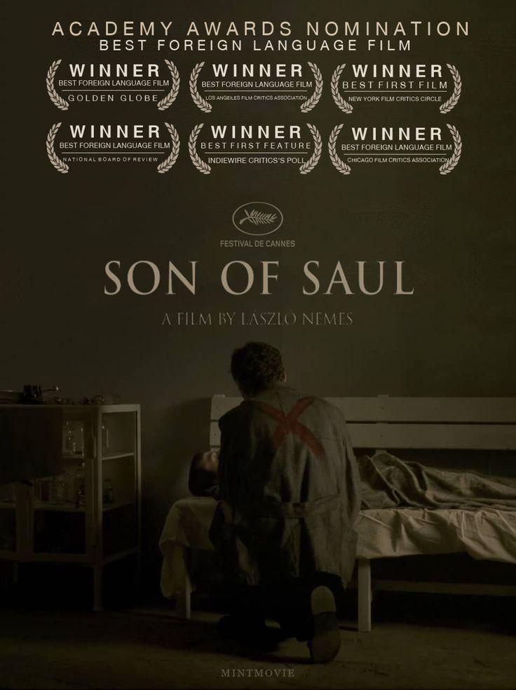 Son of Saul (2015) – A film by László Nemes – Géza Röhrig, Levente Molnár, Urs Rechn (Download the movie) • http://facesofclassicalmusic.blogspot.gr/2016/04/son-of-saul-2015-film-by-laszlo-nemes.html