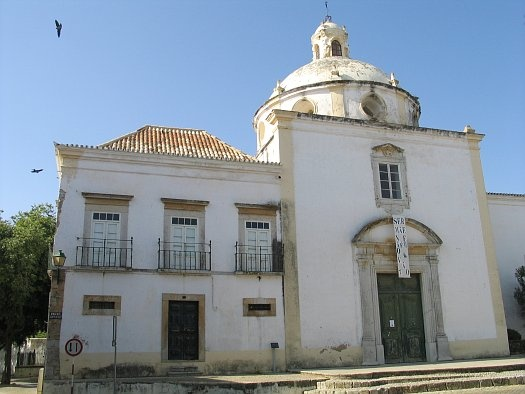 Igreja de São Francisco (Tavira - Portugal)