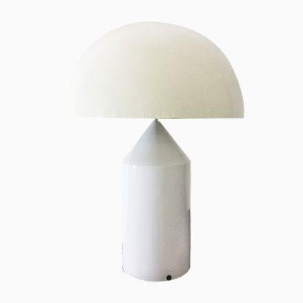 Atollo Tischlampe Von Vico Magistretti Fur Oluce 1970er Jetzt Bestellen Unter Https Moebel Ladendirekt De Lampen Tischleucht Lampen Tischlampen Lampentisch