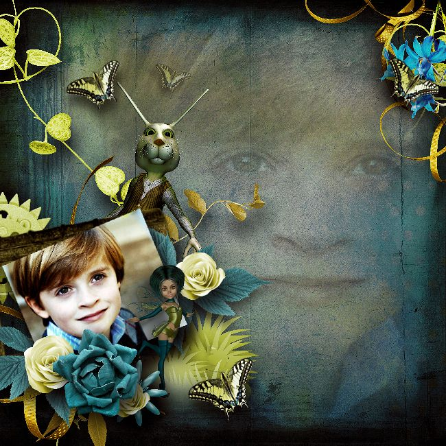 NEW..... NEW.... NEW....With Pat Scrap , Happy DSD with Pat's Scrap ! WA Free for some days : http://scrapfromfrance... Fhoto Marta Everest ,  ©Ina DigiatalArt2016.