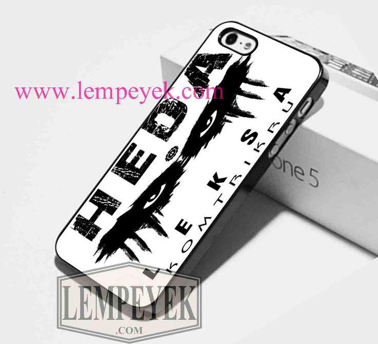 Heda Lexa Kom TriKru The 100 Phone case iPhone case, Samsung Galaxy case, HTC…