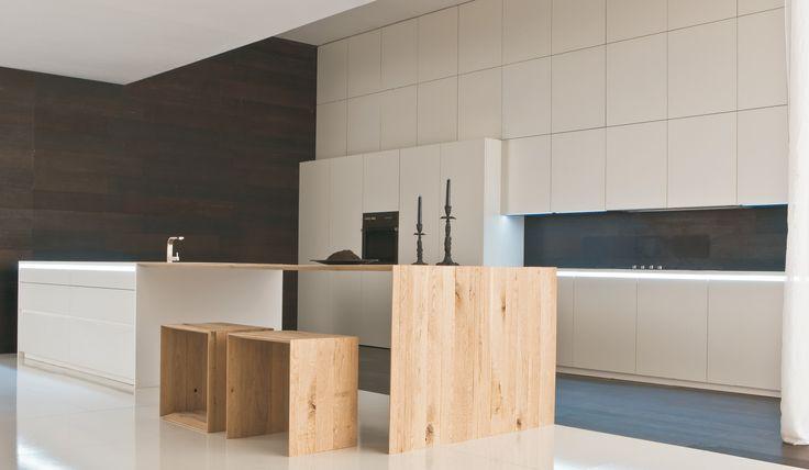 custom made kitchen - Google zoeken