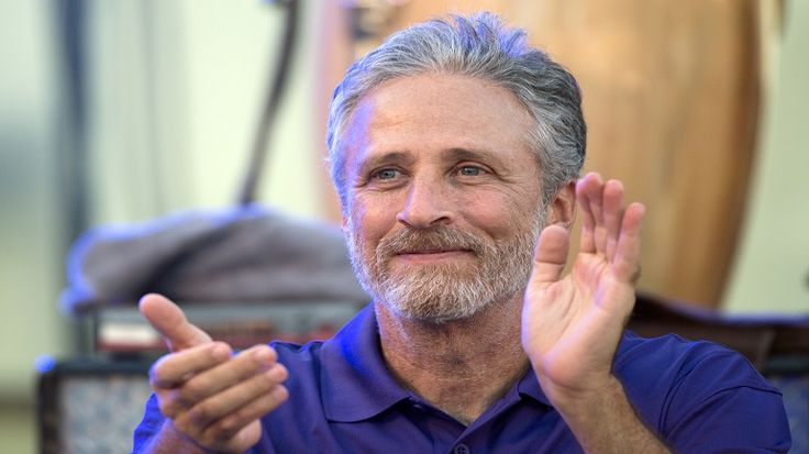 Jon Stewart to Co-Host SportsCenter This Friday with Hannah Storm