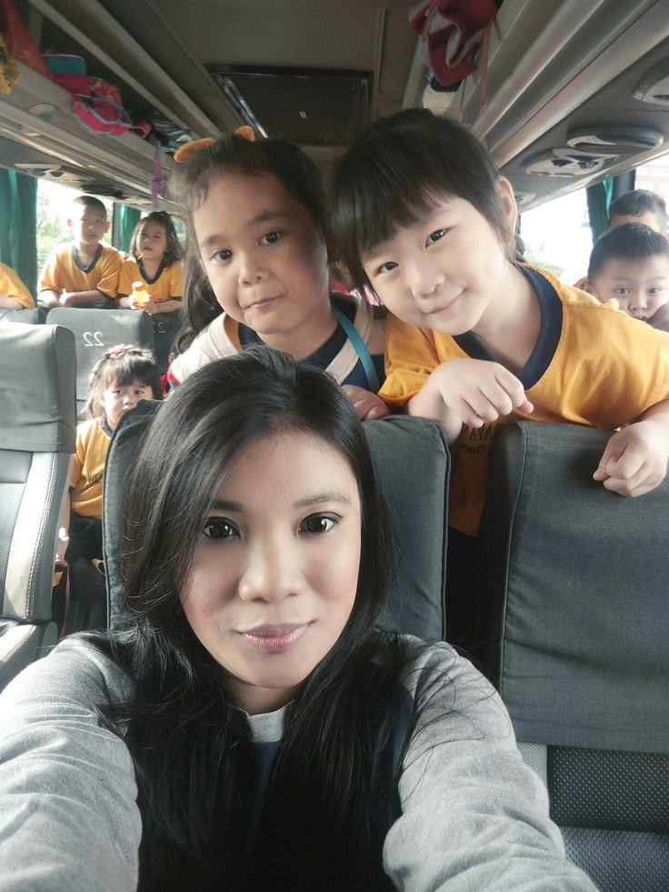 Field trip with my students