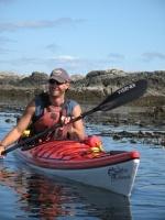 Sealegs Kayak Rentals  Tours, Nanaimo, BC